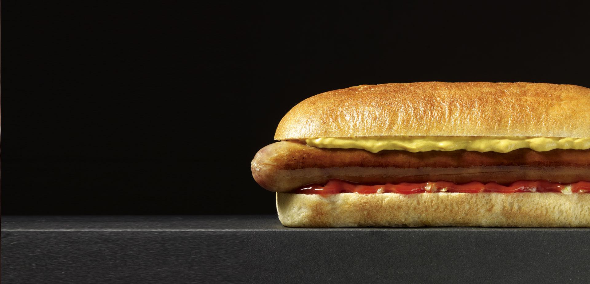 Kebab meets Bratwurst